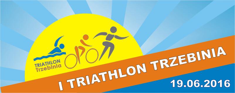 triathlon baner