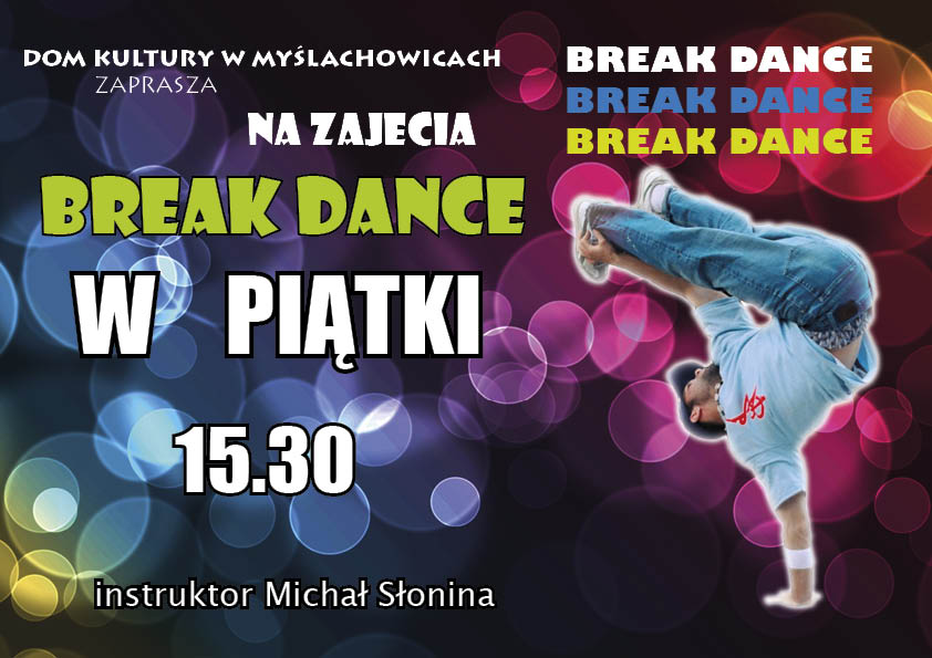 break dance fb