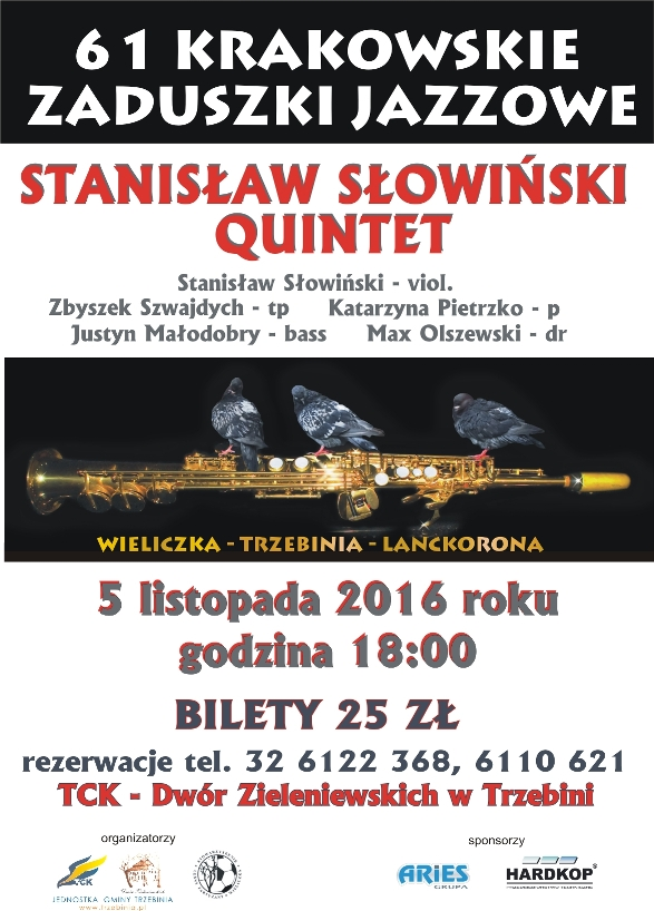 zaduszkowy koncert2016