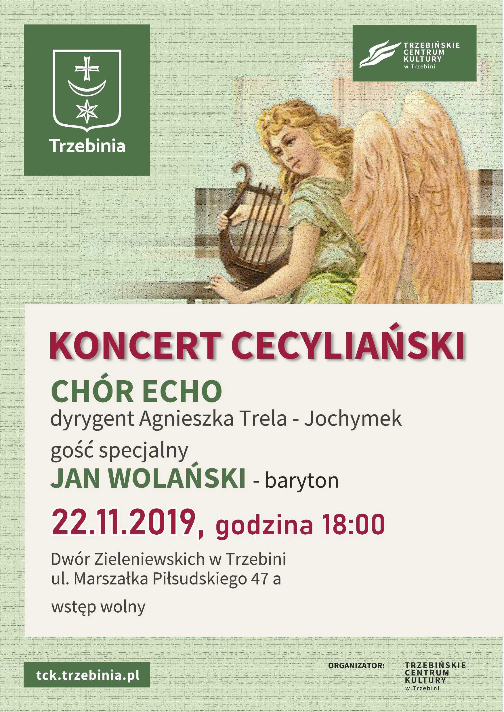 2019 11 22 koncert cecyliański