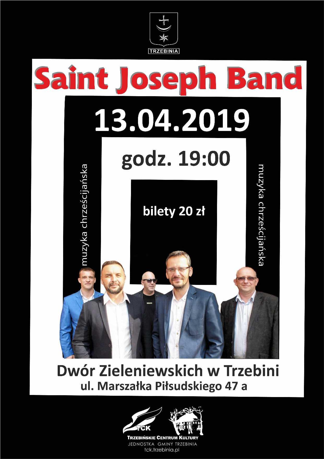 saint joseph band