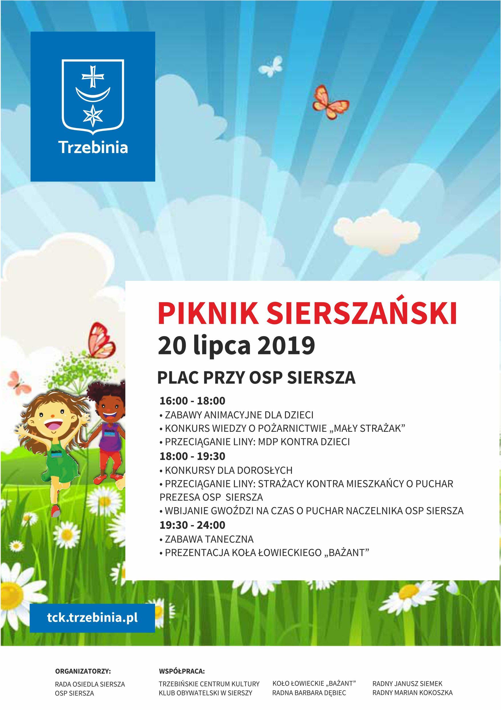 piknik sierszanski 2019 1