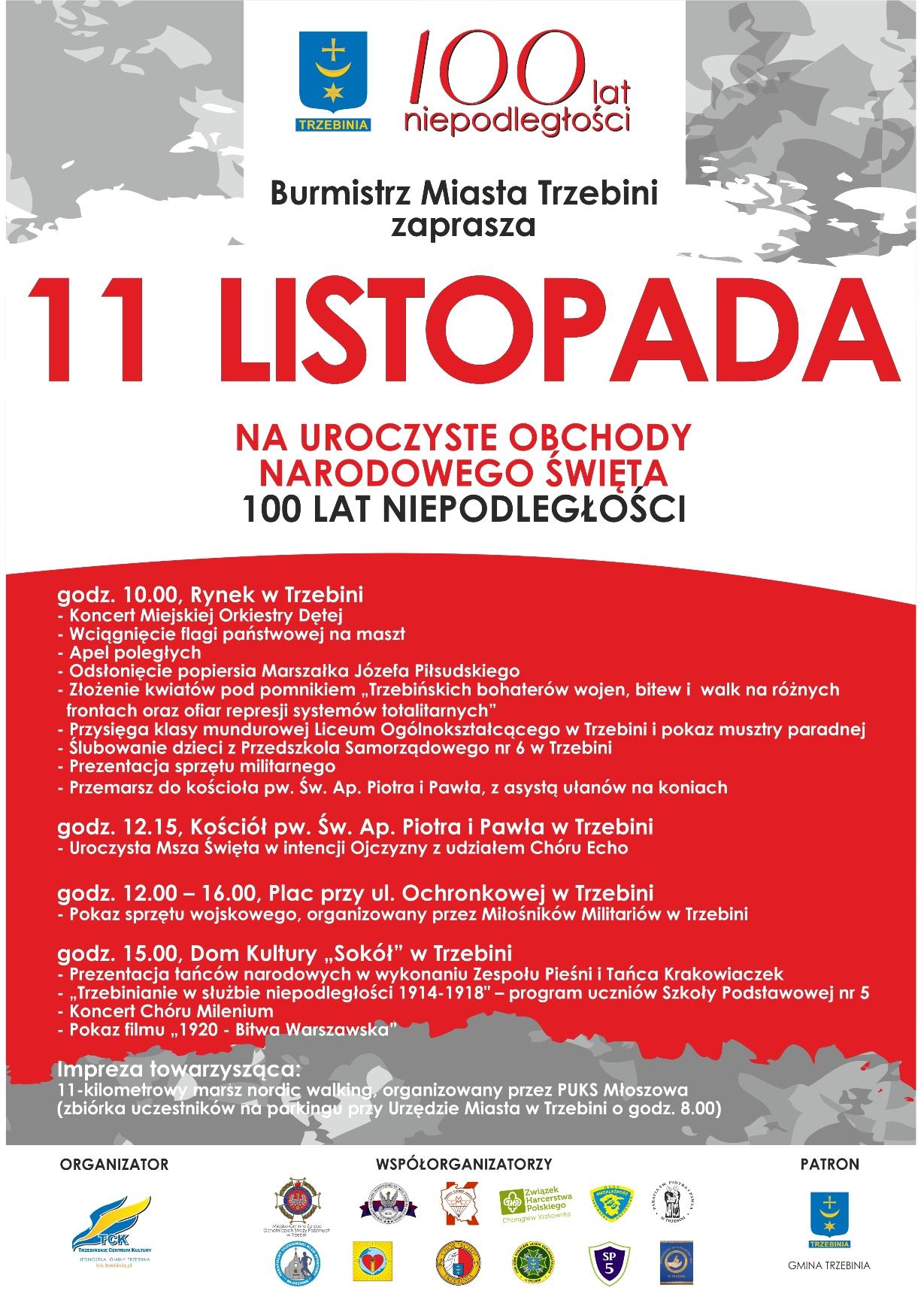 plakat 11.11