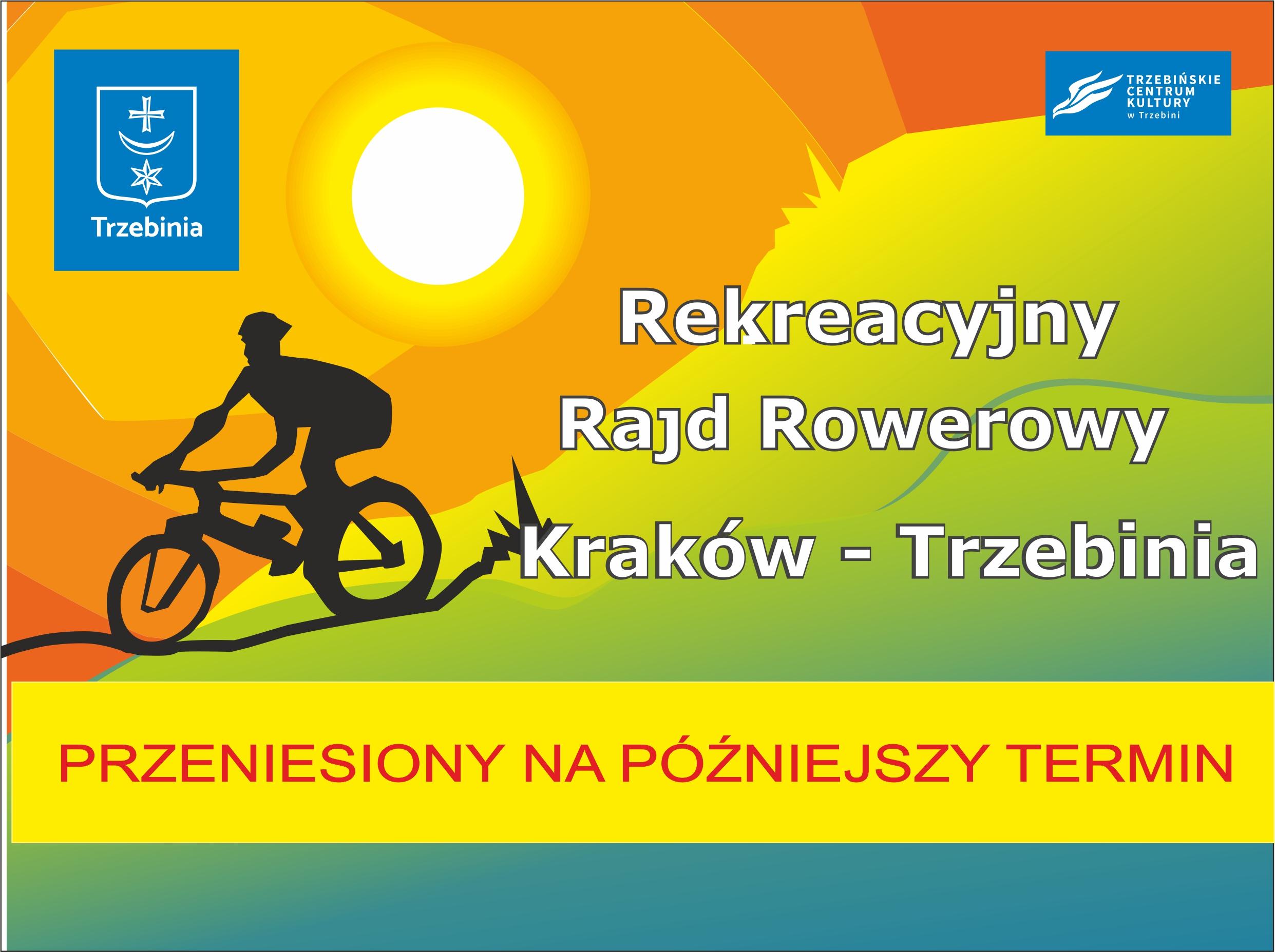 rajd rower